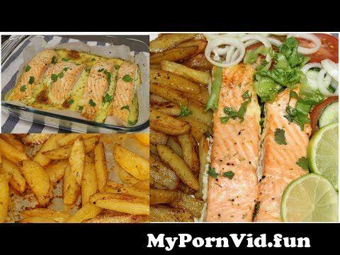View Full Screen: malaay iyo bardho foornada lagu dubay 124 qado aad u macaan124 oven baked salmon and potatoes.jpg
