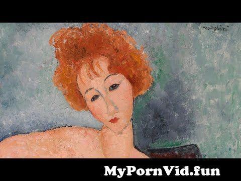 View Full Screen: art talk new ways of looking at modigliani with nancy ireson amp simonetta fraquelli.jpg