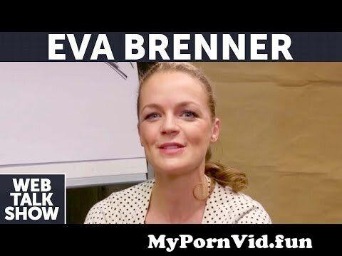 Brenner naked eva Eva Brenner