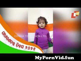 View Full Screen: little girl from sundargarh sings amazing national anthem.jpg
