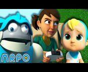 ARPO The Robot