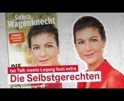 Wagenknecht upskirt sahra Helene Fischer's