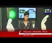 Maryam Mohebbi