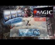 Magic Gaming