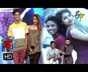 Sudheer | Raju | Bobby | Funny Joke | Dhee 10 | 9th May 2018 | ETV Telugu from booby mallu wife posing na
