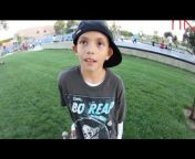 Nka Vids Skateboarding