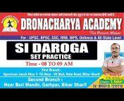 Dronacharya Academy by Uday sir