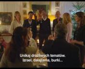 Największy francuski przebój tego roku: 12 milionów widzów nad Sekwaną i kolejne miliony w reszcie Europy! A sale kinowe pękają w szwach i zanoszą się śmiechem. O co chodzi? O cztery piękne córki na wydaniu i jedno marzenie ich poukładanych, konserwatywnych rodziców – żeby dobrze wyszły za mąż. nAle co zrobić, gdy czterech zakochanych mężczyzn to Żyd, Arab, Chińczyk i wesoły chłopak z serca Czarnej Afryki? Każdy z nich pochodzi z innej kultury, ma swoje obyczaje, wier