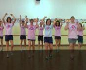 In anteprima ecco l'inno dei campi SAF 2012 con testo e gesti... da imparare a memoria!