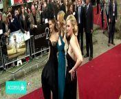 Sarah Jessica Parker And Chris Noth Reunite On 'Sex and the City' Revival Set