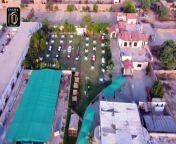 City RYK Drone SceneCanal Country Club Rahim yar khanUSAMA STUDIO RYK