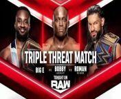 WWE Raw - September 20th 2021 Full Show Part 1 https://dai.ly/x84bx75<br/>WWE Raw - September 20th 2021 Full Show Part 2<br/>WWE Raw - September 20th 2021 Full Show Part 3 https://dai.ly/x84bx78