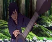 Naruto Shippuden - Se18 - Ep14 - The Yamanaka Clan - Secret Ninjutsu