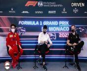 F1 2021 Monaco GP - Thursday (Team Principals) Press Conference<br/>Watch all Monaco GP videos here: https://bit.ly/2STuJnt<br/>==================================================<br/>Reddit:https://bit.ly/2Wcu7IE<br/>Facebook: http://bit.ly/39Oimg5<br/>Twitter:http://bit.ly/38P8bXg