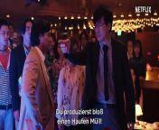 """Der nackte Regisseur Staffel 2 Trailer HD - Bald ist sie da, die letzte Staffel von """"Der nackte Regisseur"""".<br/>Die Geschichte um Muranishi (Takayuki Yamada), der von seinen beharrlichen Ambitionen, """"Pornos vom Himmel regnen"""" zu lassen, verzehrt wird, geht zu Ende – mit der zweiten Staffel der Netflix Original Serie """"Der nackte Regisseur"""" ab 24. Juni exklusiv auf Netflix."""