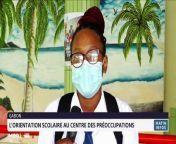 MEDI1TV Afrique : Matinales infos - 23/05/2021