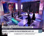 MEDI1TV Afrique : Matinales infos - 24/05/2021