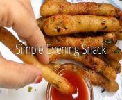 Potato fingers recipe in telugu | quick evening snack | aloo suji finger | potato rava fingers | how to make potato fingers...