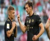Leon Goretzka verlängert seinen Vertrag beim FC Bayern bis 2026. Gründe dafür? Die besondere Konstellation in der Mannschaft, die Stadt und ein Freund auf und neben dem Platz.
