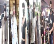 #SaraAliKhan , #ParineetiChopra , Sunny Deol, #SonuSood , Seema Khan snapped at the airport!