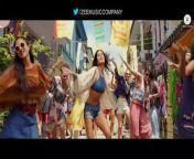 Sau Aasmaan - Full Video - Baar Baar Dekho - Sidharth Malhotra & Katrina Kaif - Armaan